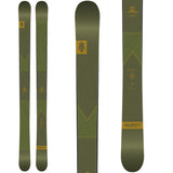 2021 Dirty Bear Skis