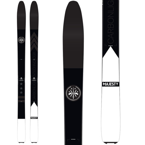 Fox Carbon (touring | rando | skimo) - Majesty Skis | USA