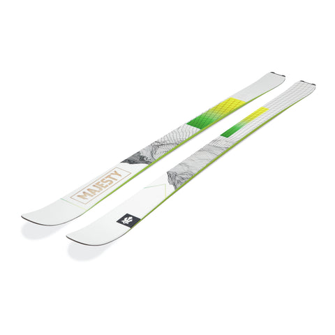 2021 Superscout Skis