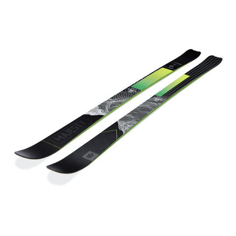 2021 Superscout Carbon Skis