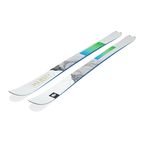 2021 Superwolf Skis