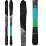 2021 Superwolf Carbon Touring Skis