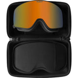 The Force C Fire Opal Mirror - Cylindrical Magnetic Goggles