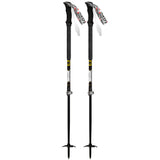 Touring Ski Poles - WEREWOLF - Majesty Skis | USA