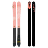 2021 Vadera Carbon Skis (W)
