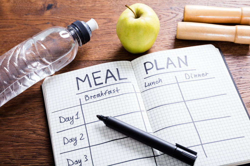 Can Meal Planning Help You Lose Weight?