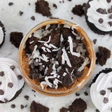 Breanne's Blend Chocolate Coconut Cupcake PB