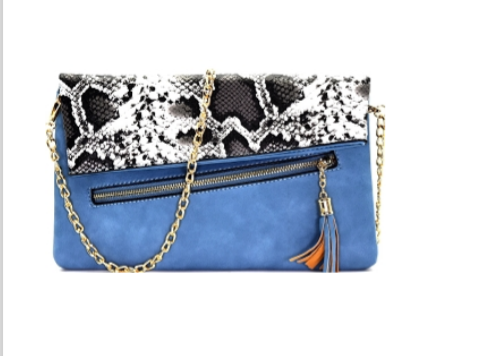 Kelly Crossbody - Styles of a DIVA