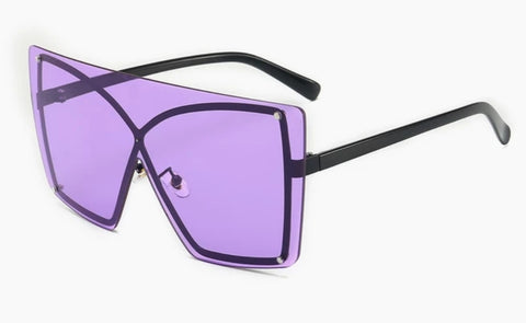 Purple Rain Shades