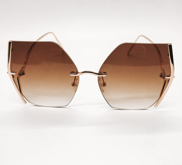 Iridessa Shades Ombre Brown