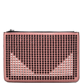 Elite Star Studded Clutch - Styles of a DIVA