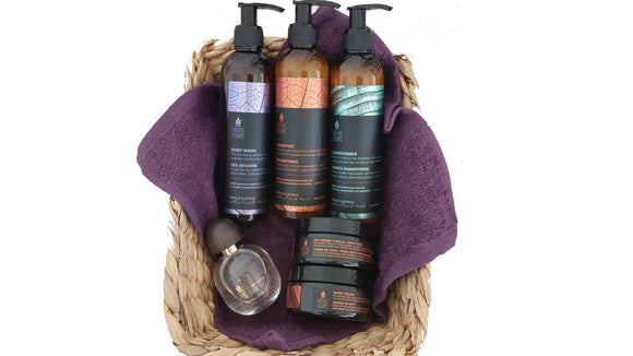Gift Package 07 - for woman - Pacific Scents