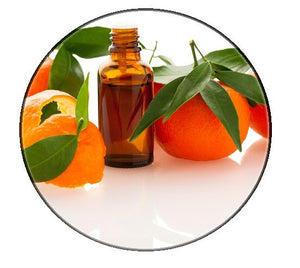 Mandarin Red essential oil - Pacific Scents