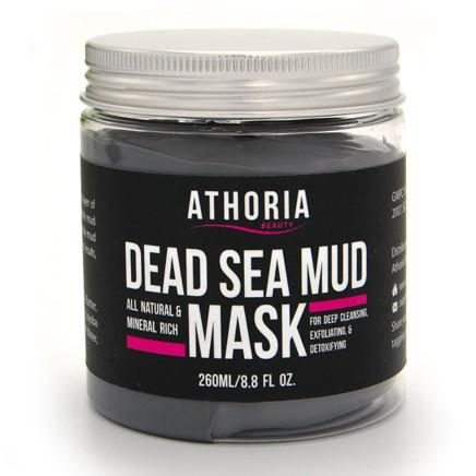 Athoria Beauty - Dead Sea Mud Mask