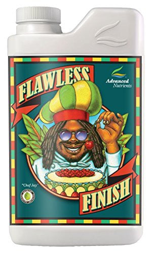 Flowless Finish - Advanced Nutrients