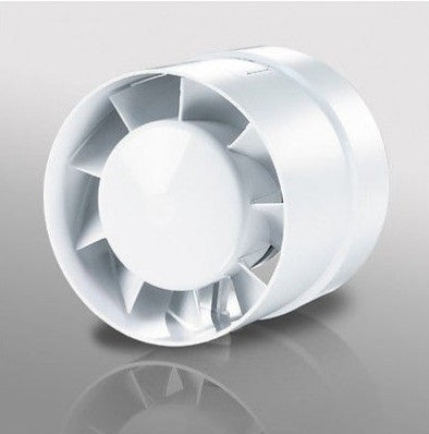 Green air fans - Can-fan