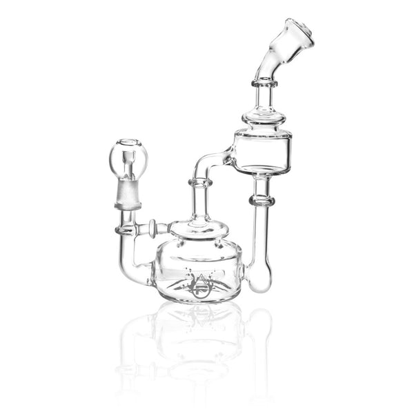 "8"" Borosilicate Waterpipe 14mm Male - Pulsar"