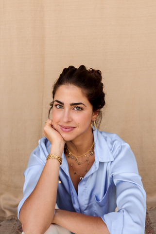 Meet Julia Founder & Creator of Bonito Jewellery