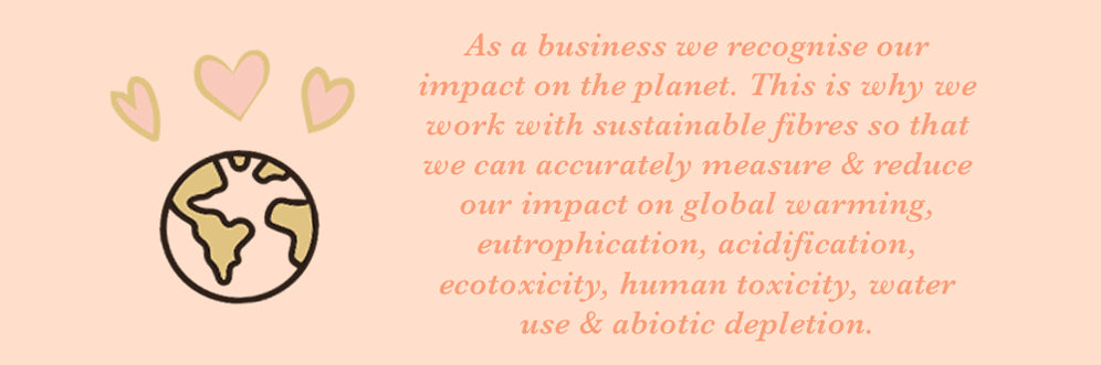 Australian Sustainable Fashion Brand Arnhem how they resist climate change