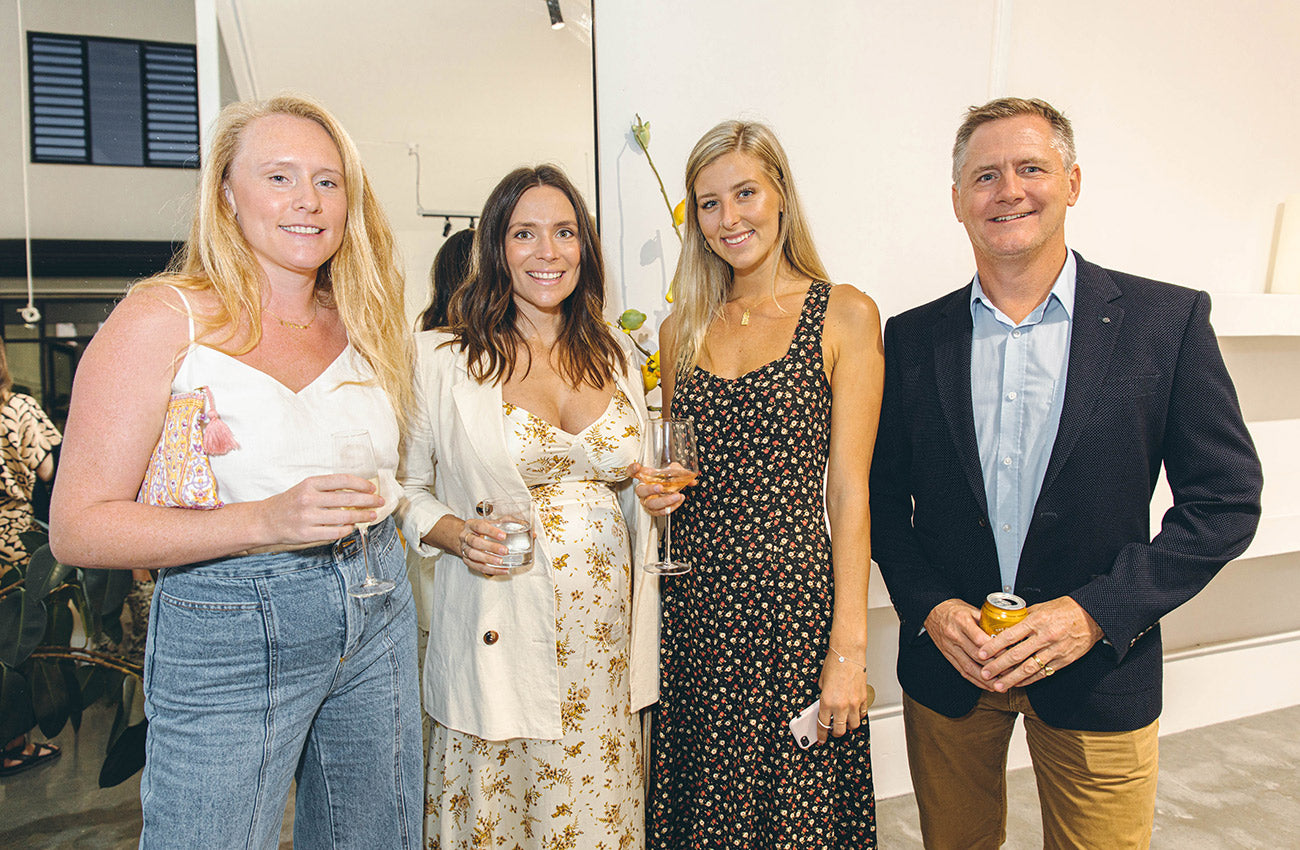 The Arnhem Fashion Revolution Industry Event 2021 hosted in Byron Bay