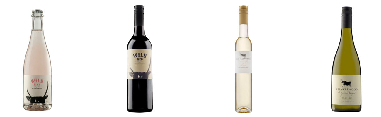 Krinklewood Estate Wines from The Hunter Valley