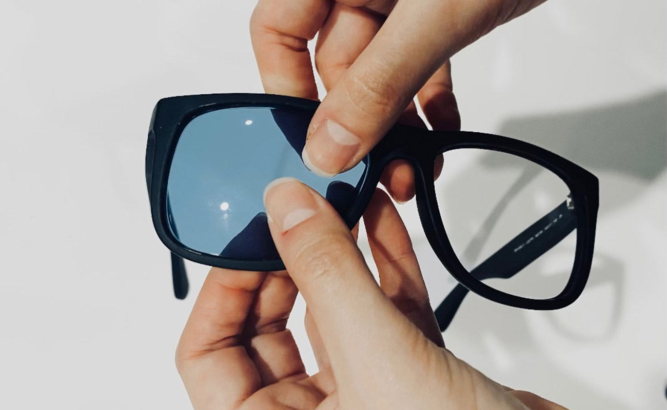 Find lens replacement for scratched sunglasses online sustainable solutions