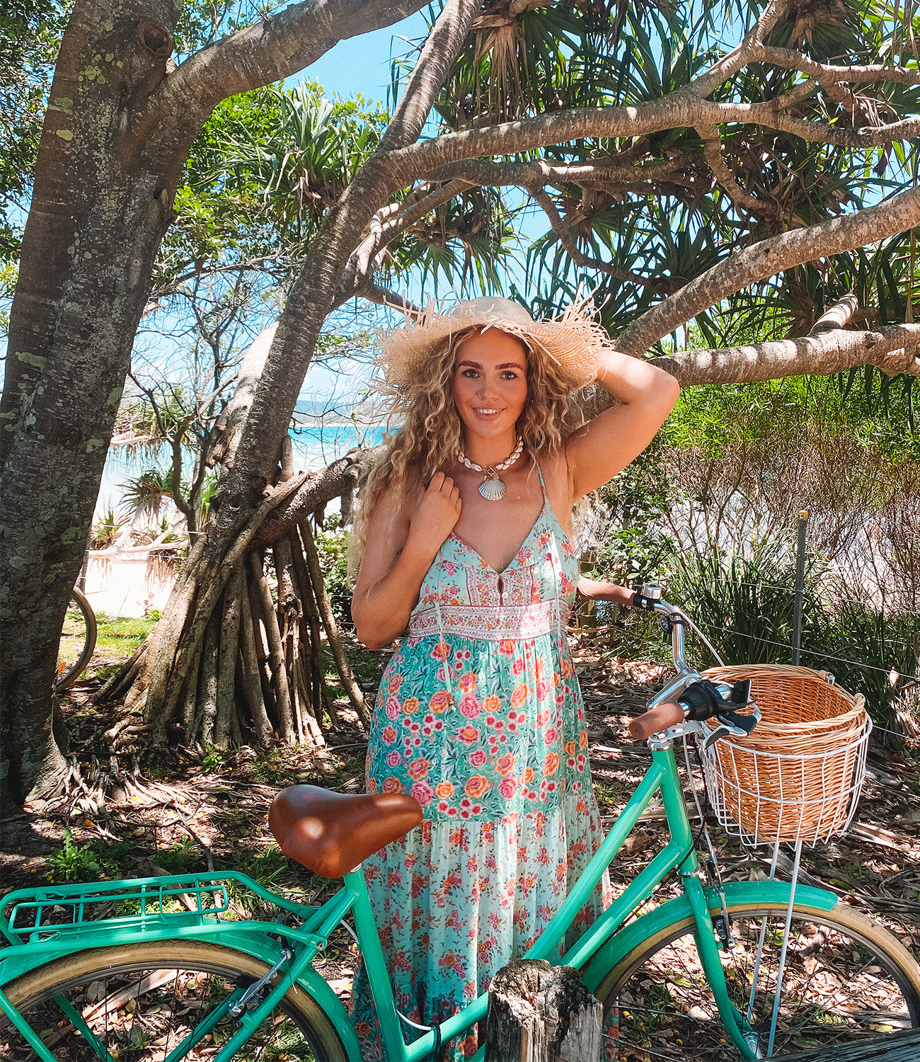 The most sustainable way to travel around Byron Bay on the blog at Arnhem