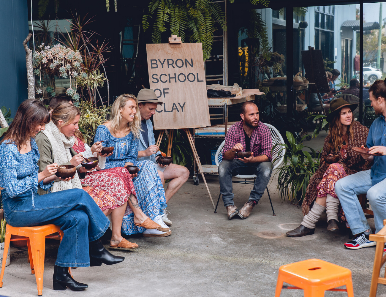 Sustainable Byron brands come together to celebrate Plastic Free July