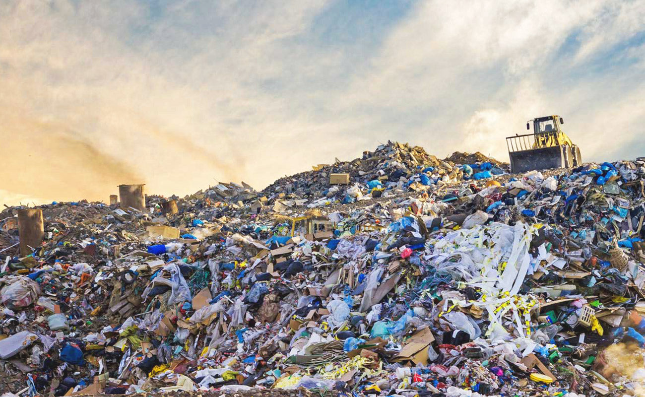 Hundreds of millions of sunglasses end up in landfill every year that could be reused