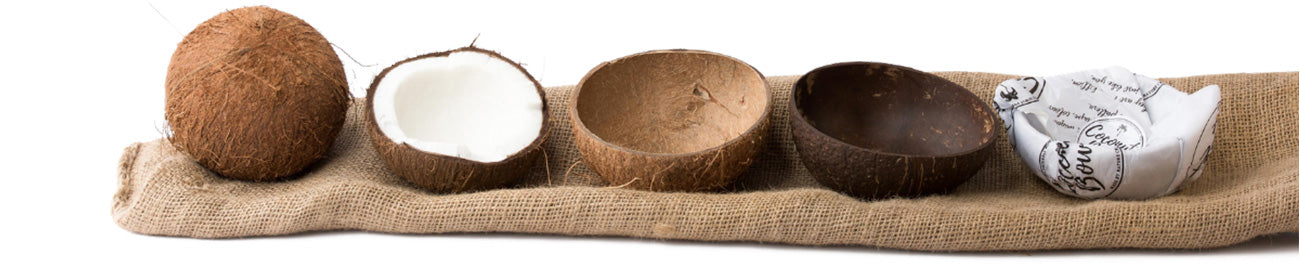 Coconut Bowls are a sustainable and ethical brand find out more on the blog at Arnhem