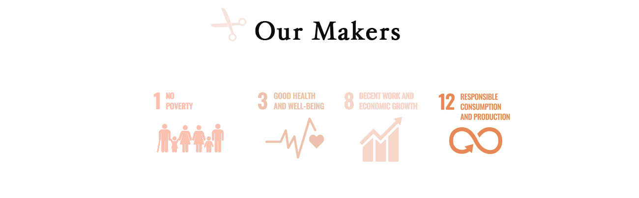 Our Makers