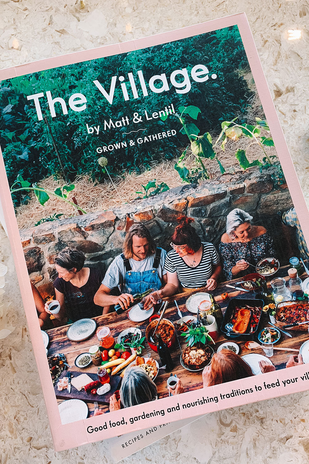 Book ~ The Village