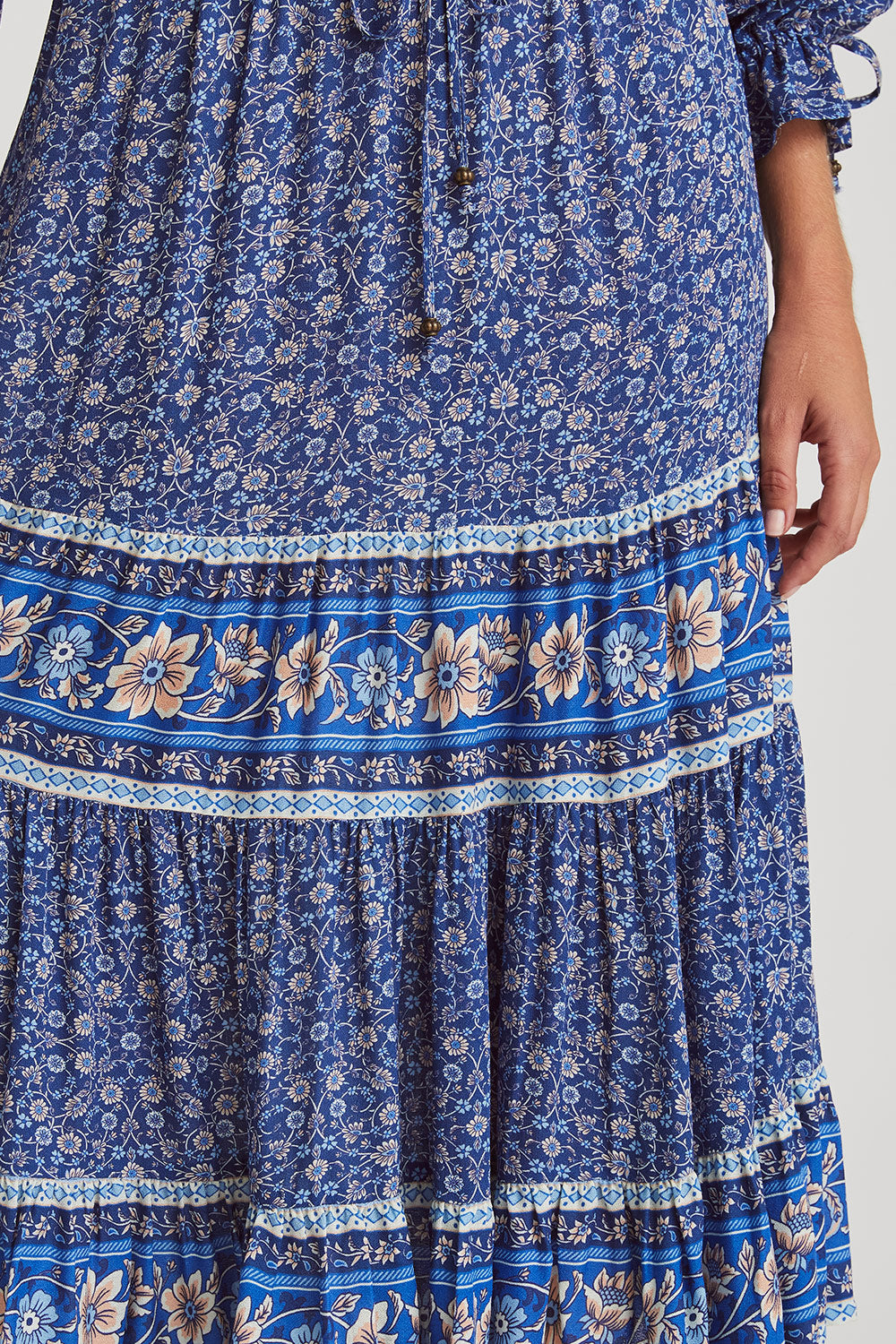 Esmee Skirt in Lakeside