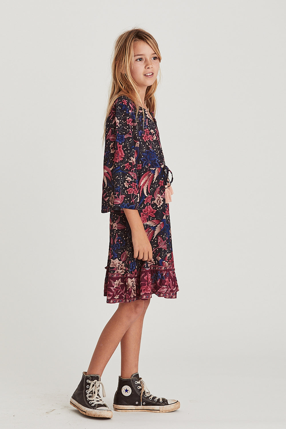 Ilona Littles Dress in Twilight