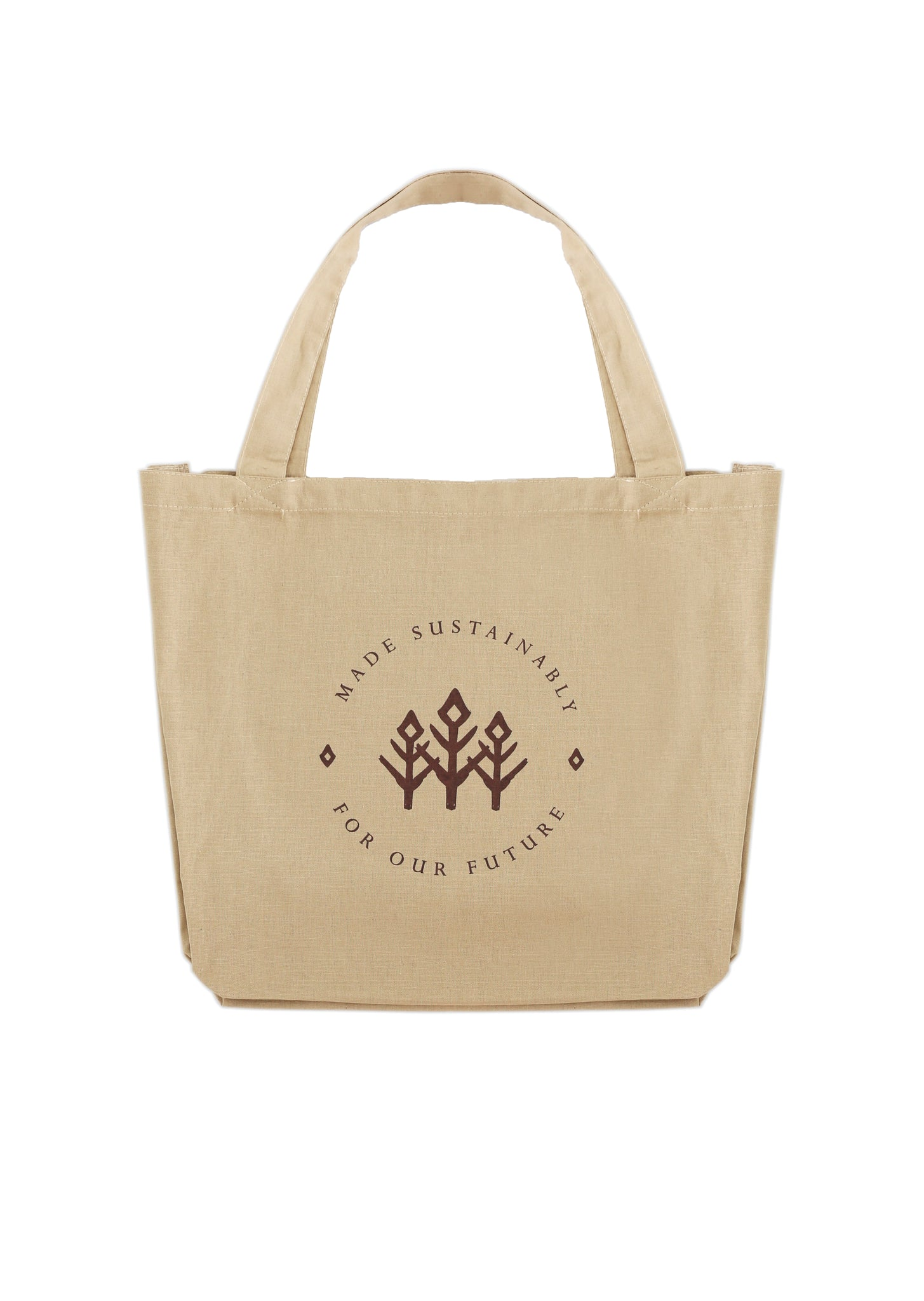 Hemp Shopper Tote