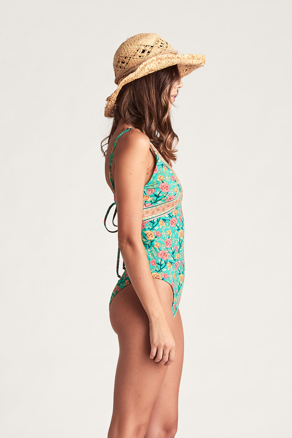 Muse One Piece in Verde