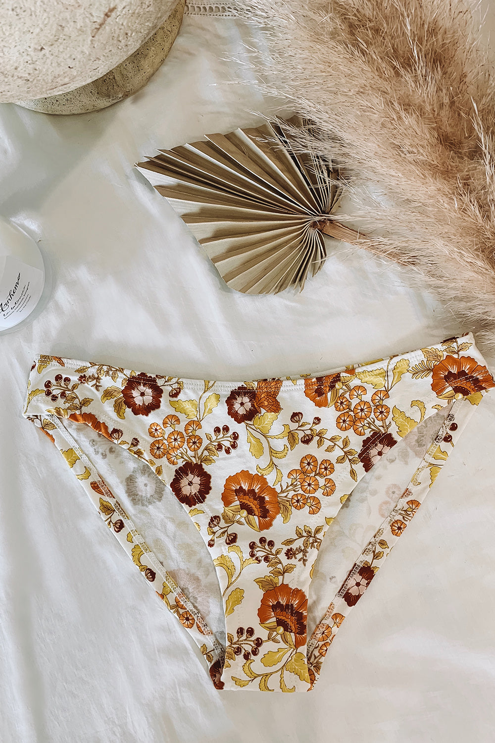 Jersey Revive Knickers in Macadamia