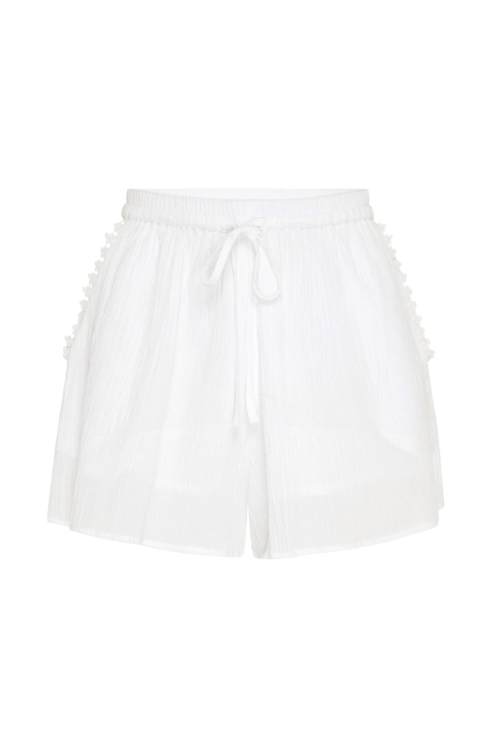 Breeze Shorts in Coconut