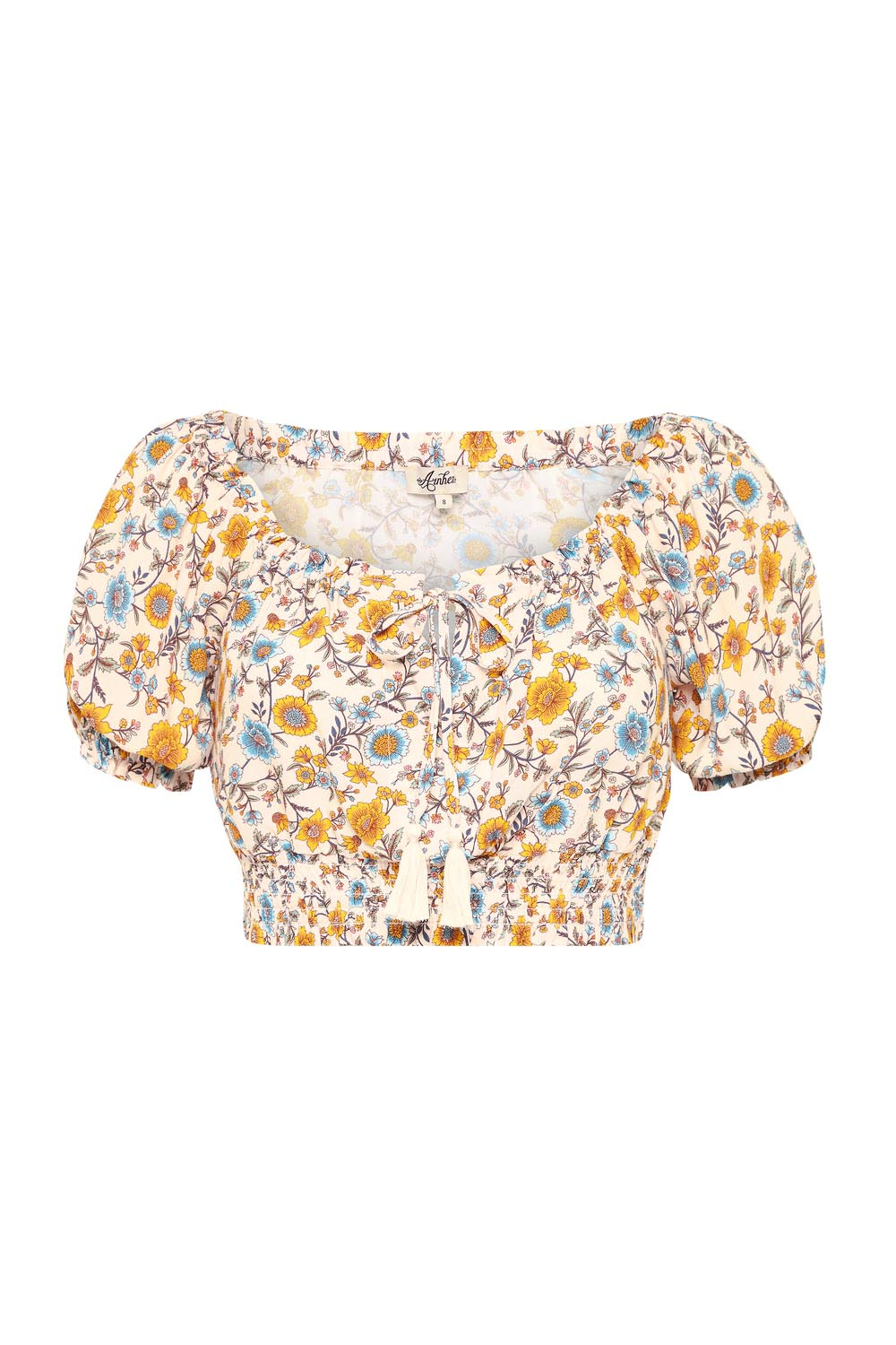 Bijoux Top in Daisy