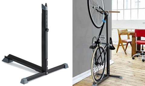 Standalone Bicycle Stand
