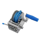 Hand Winch with Rope