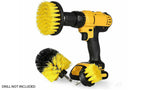 Power Scrubber Tool Kit