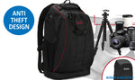 Waterproof DSLR SLR Camera Backpack
