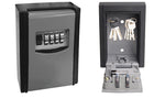 Outdoor Wall Mounted Safe Box