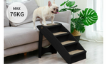 Foldable Pet Stairs Ramp