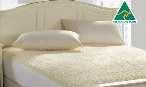 Bedding - Reversible Magnetic Underlay