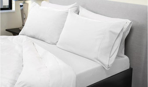 Bedsheets - Royal Comfort 1000TC Bamboo Sheet Set