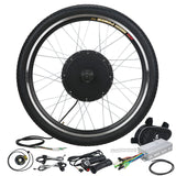 Bike - Electric Bicycle Conversion Kits