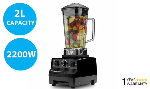 2L Commercial Blender