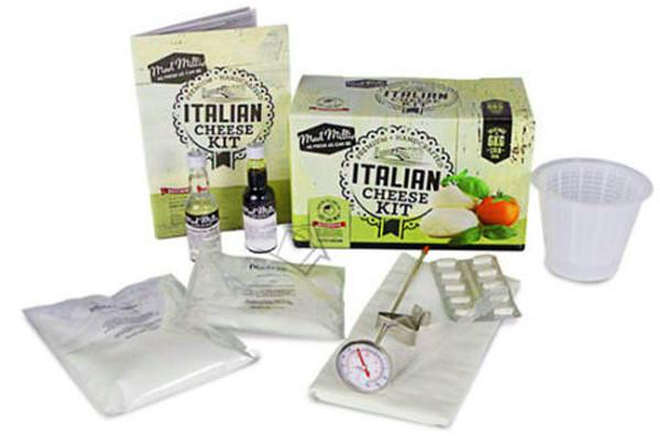 Cheese Making Kit - Italian Cheese Making Kit
